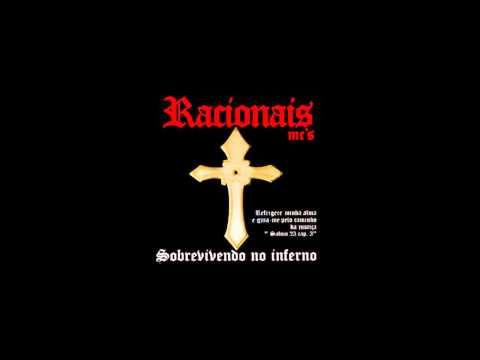 Racionais Mc's - Sobrevivendo No Inferno [CD Completo] - YouTube