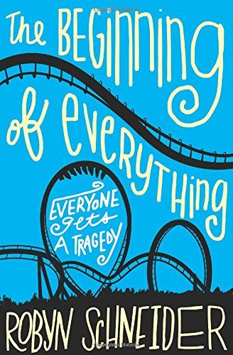 The Beginning of Everything- I loved this book, the main character is a jock, yes, but the character development is amazing.