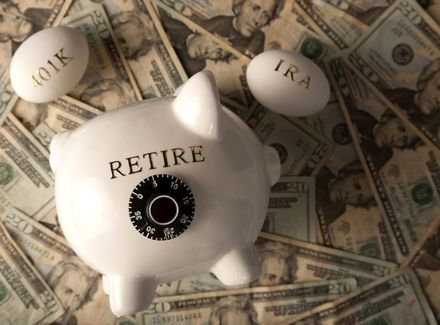 Those with retirement plans ARE increasingly confident!!! Highest balances! Awesome stock Returns!  USATODAY