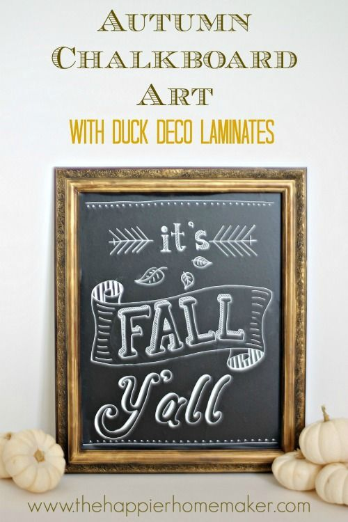 15 fabulous chalkboard ideas - Kitchen Chalkboard Ideas