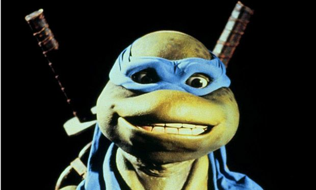 turtle movie   ... Turtles will not be aliens in new movie, says Michael Bay   Film