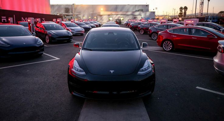 New Tesla Model 3 Finally Detailed In First Handover Event