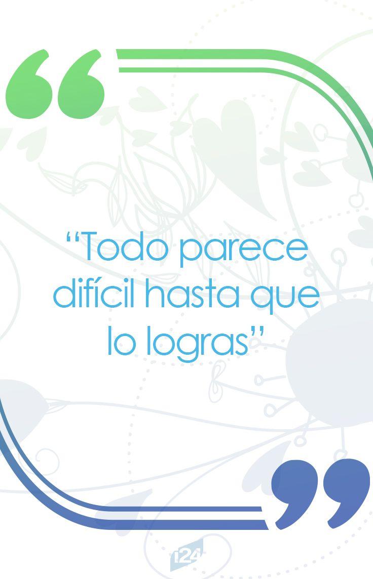 Así que sigue adelante. ¡Ánimo! #Frase #Adelgazar #Motivación #Motivation