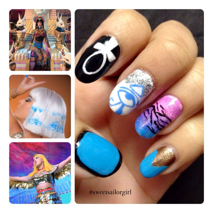 33 best Katy Perry Nails images on Pinterest | Katy perry, Nail ...