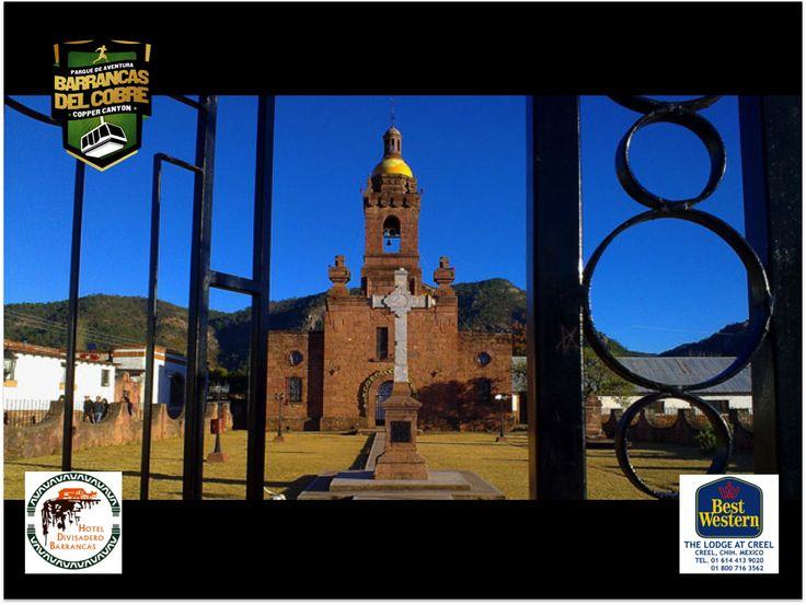 #barrancas #cobre #barrancasdelcobre #turismo#chihuahua#aventura#ciclismo BARRANCAS DEL COBRE te dice. Como muchos otros grupos indígenas a lo largo de México, los rarámuris expresan su creatividad en trabajos de barro, madera y textiles. De estas materias primas crean ollas, canastos y artículos de cocina, así como las típicas muñecas mexicanas de madera y tela. www.chihuahua.gob.mx/turismoweb