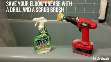 brush hack