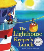 KS1 Book Topic: The Lighthouse Keeper's Lunch | Teach Primary