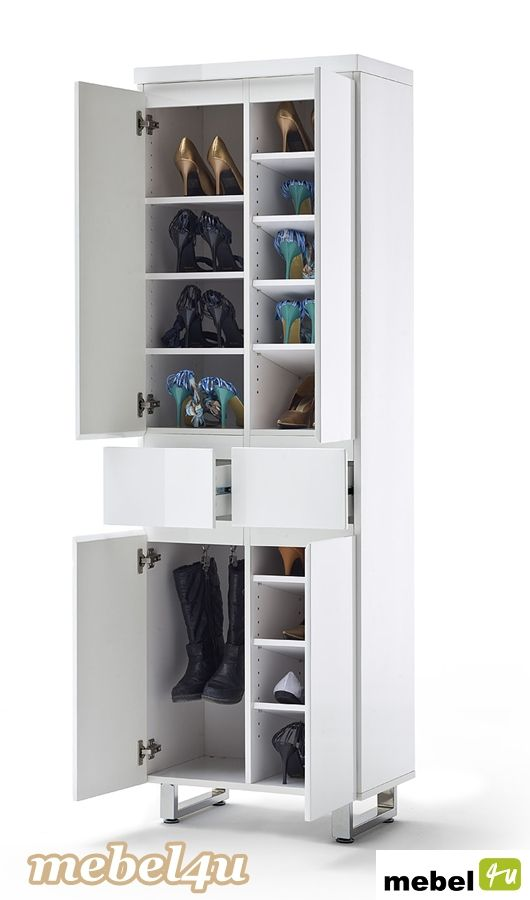 Szafka na buty SYNDY model V - sklep meblowy