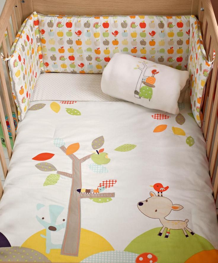 cot bedding sets mamas and papas 1