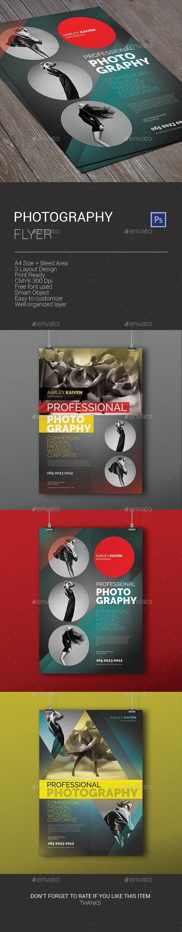best ideas about photography flyer graphic photography flyer