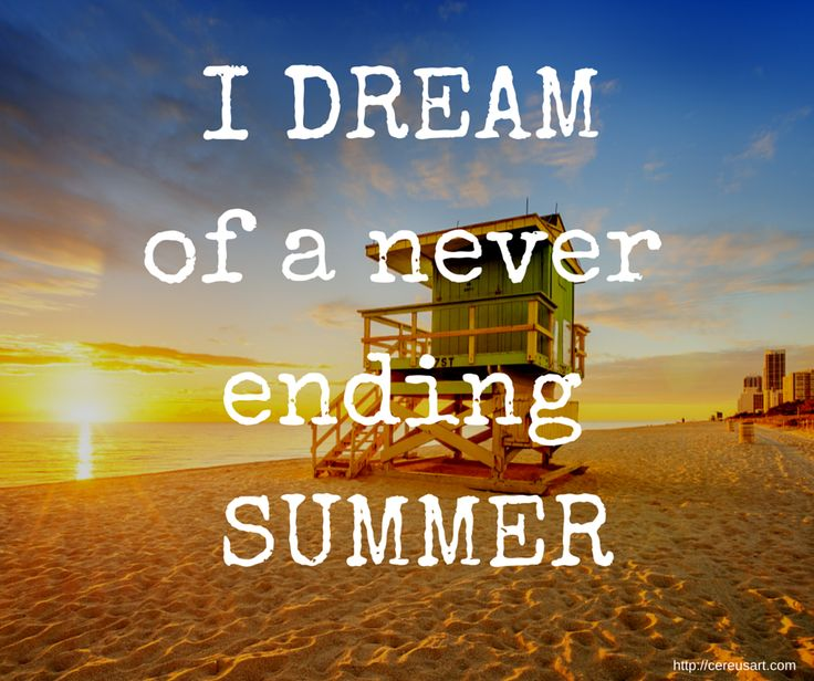 End Of Summer Quotes Beach Agcrewall