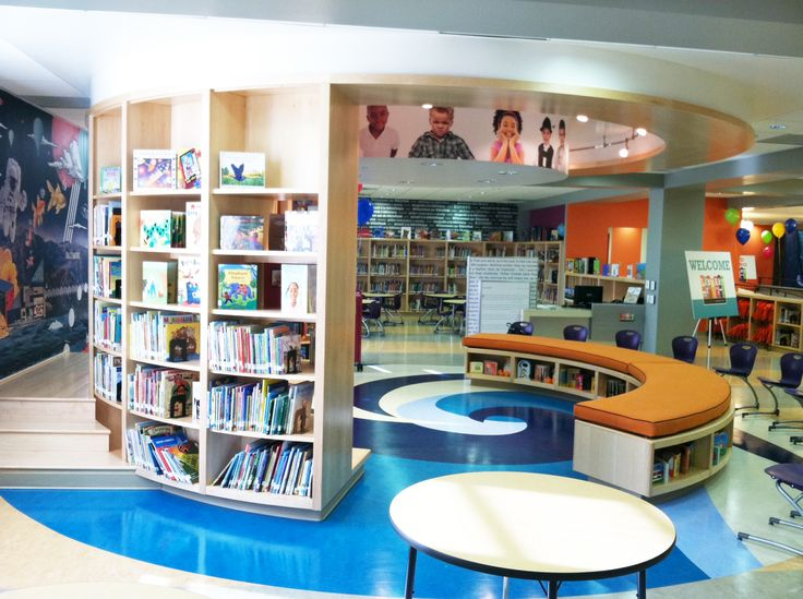 Weinberg Foundation Library Project The Reading Area At