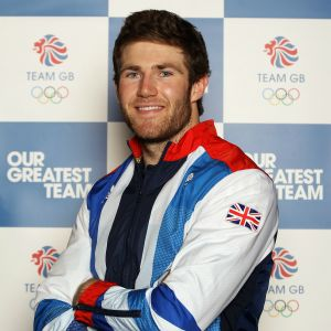 Liam Phillips-Cycling-Team England-London 2012