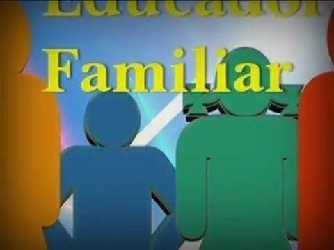 Cursos sexualidad, educacion de calle, educador familiar, ludotecas - YouTube