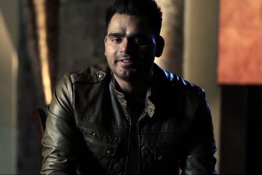 New Punjabi song #JeenDiGal by #Punjabi Singer #PrabhGill