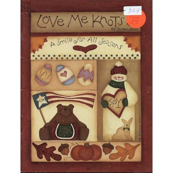 Free Wood Craft Painting Patterns