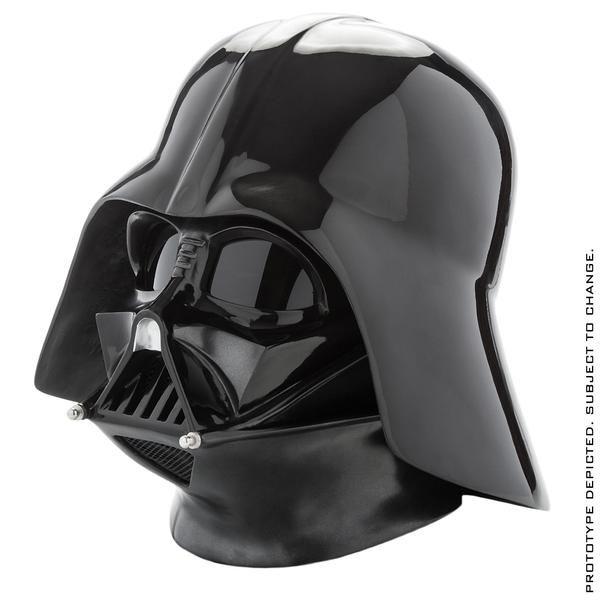 STAR WARS™ - Darth Vader Standalone Helmet (Pre-Order)