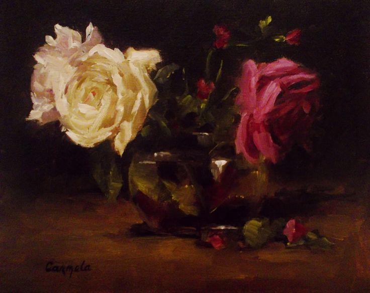 Full Bloom by cordsbrennan.deviantart.com on @DeviantArt