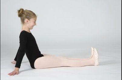 4 ejercicios para fortalecer los pies apuntados | Casa de Danza Metepec