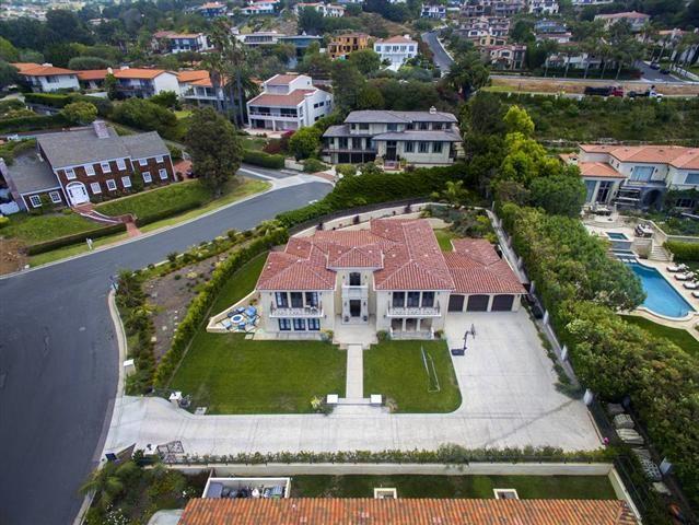 Paradym Fusion Viewer Palos Verdes Estates Terranea Resort Beautiful Ocean