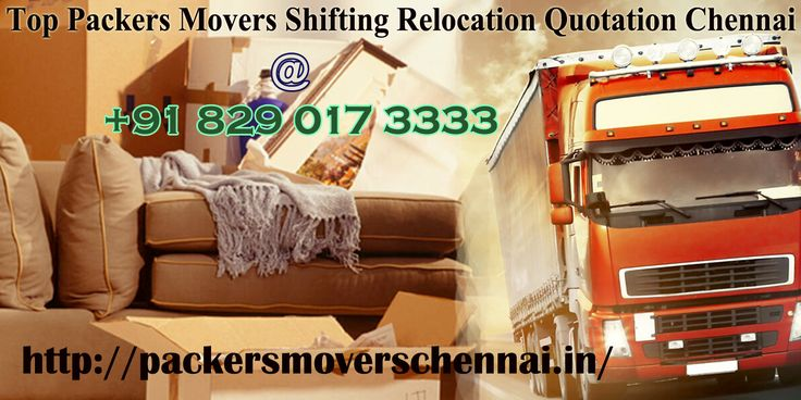 It is very right that #pressing and #moving can give you loads of stresses and restless evenings.  http://packersmoverschennai.in/