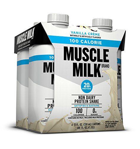 Cheap Muscle Milk 100 Calorie Protein Shake Vanilla Crème 20g Protein 11 FL OZ 4 count https://probioticsandweightloss.info/cheap-muscle-milk-100-calorie-protein-shake-vanilla-creme-20g-protein-11-fl-oz-4-count/