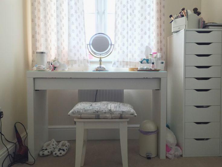 17 best ideas about ikea alex on pinterest ikea alex desk ikea alex drawers and ikea makeup. Black Bedroom Furniture Sets. Home Design Ideas