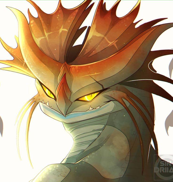 Картинки дракона шторморез