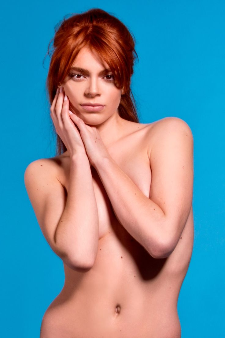 Scottish irish redhead girls nude — img 4