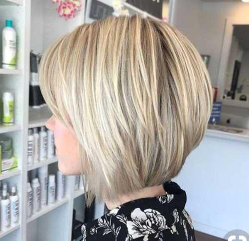 15+ Bob Haarschnitte für neuen Look