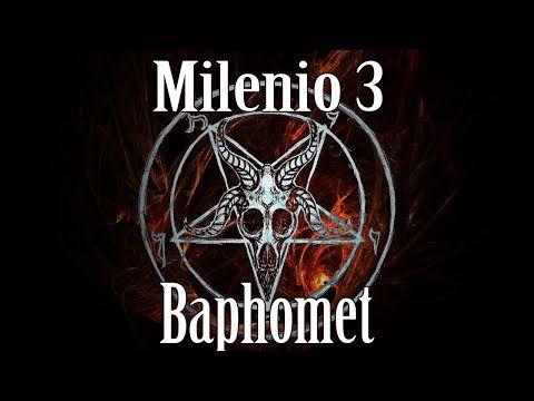Milenio 3 - Baphomet y los Templarios - http://www.misterioyconspiracion.com/milenio-3-baphomet-y-los-templarios/