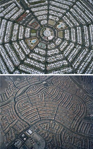 Really urban planning