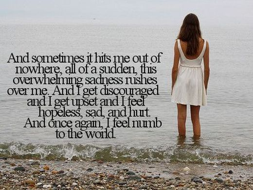 Image result for Life is too difficult for me...Totally hopeless for the future.