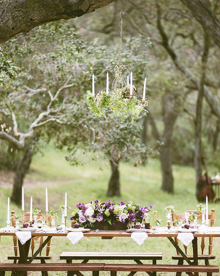Garden Wedding Decoration Ideas: 1201 Best Images About Wedding Reception On Pinterest