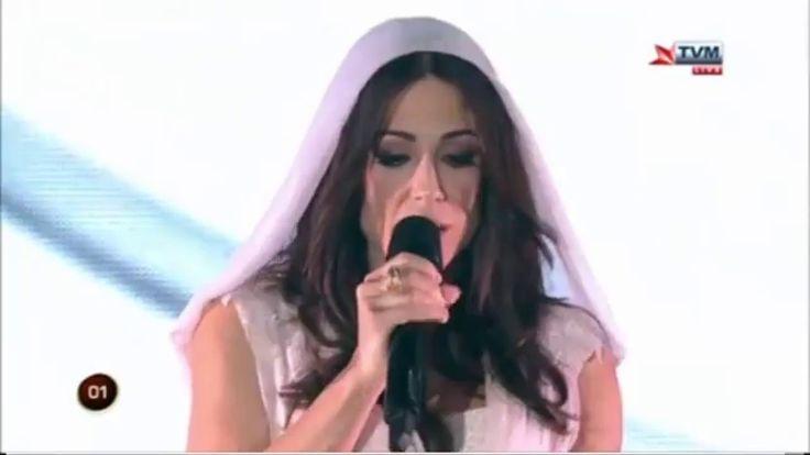 Eurovision 2016 (Malta) : [WINNER] Ira Losco - Chameleon (Live)
