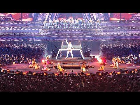 Armin Van Buuren Vs Human Resource Dominator Festival Mix