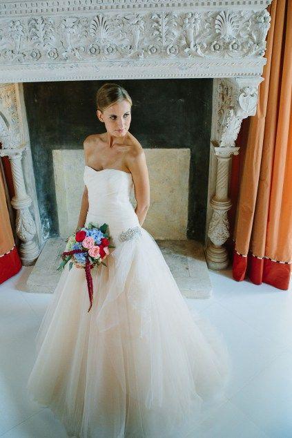 Abito Couture Hayez - Centurion Palace Suite sposa