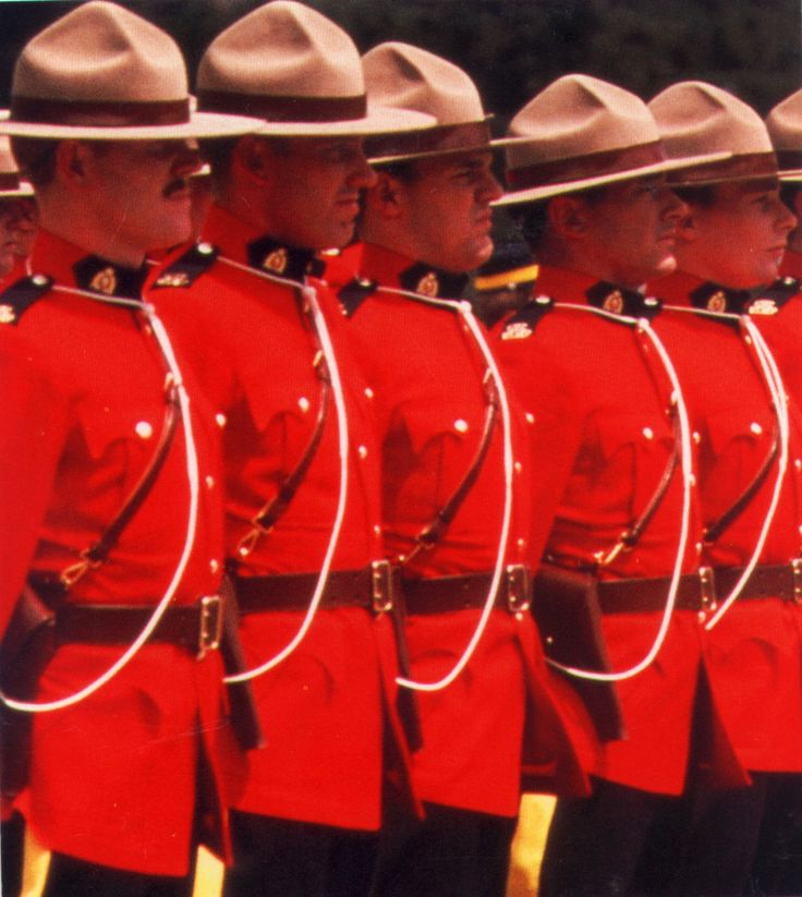 122 Best Images About Uniforms: 122 Best Images About Royal Canadian Mounted Police On