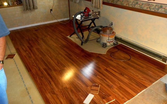 Pergo Max Burnished Fruitwood Brown Pinterest