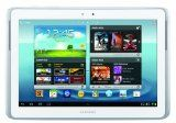 Samsung Galaxy Note 10.1 (16GB, White) - Samsung Galaxy Note 10.1 (16GB, White)    Android 4.0 Ice Cream Sandwich, 10.1-inch DisplaySamsung Tablet Processor 1.4 GHz2 GB RAM Memory, 16GB On-Board MemoryS Pen included  As easy to use as pen and paper,