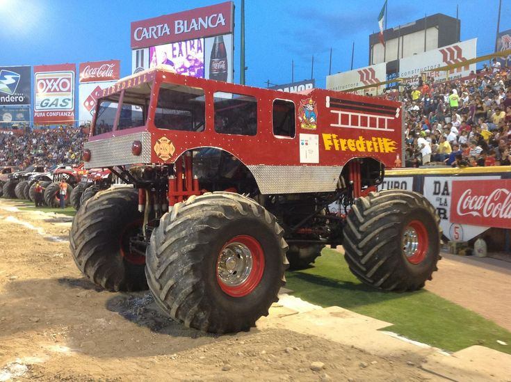 Best Monster Trucks Images On Pinterest Monster Trucks Big