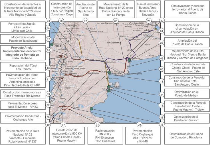 """Mega obras de infraestructura se construyen en estos momentos en cada rincón de nuestra Abya Yala (Sudamérica): Carreteras, túneles, puertos, hidroelectricas, hidrovías, con el fin de facilitar, intensificar, agilizar y encadenar la extracción de los bienes naturales, rediseñando la geografía del continente e imponiendo una territorialidad neoliberal total en función del saqueo capitalista""""."""