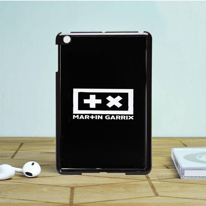 Martin Garrix Logo iPad Mini 2 Case Dewantary