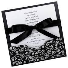 Google Image Result for http://www.fairytaleevents.com.au/Wedding-Invitation-Add-A-Pocket-Black-Floral-Glitter.jpg
