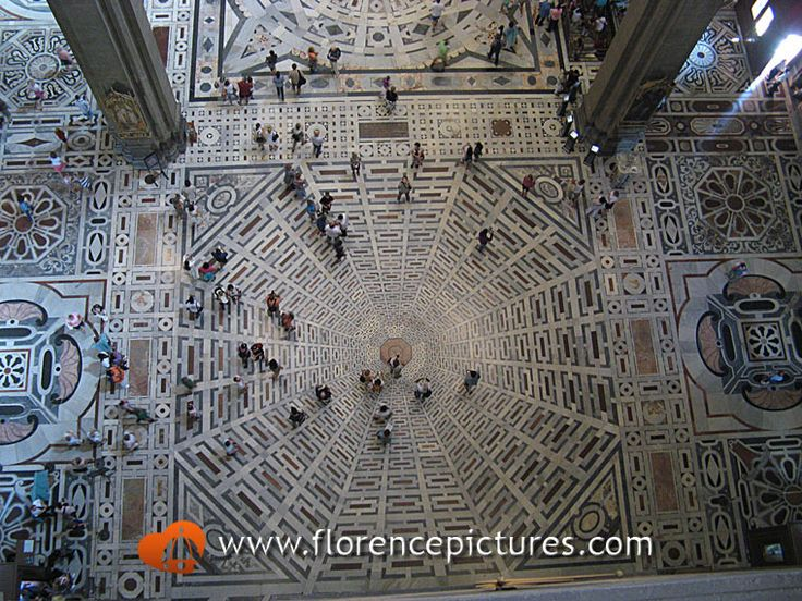 Mosaic floors Photo | Cathedral