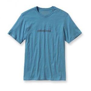 Patagonia Men's Fish Logo T-Shirt Closeout Sale  #Closeout #Fish #Logo #Men's #Patagonia #Sale #Tshirt TshirtPix.com
