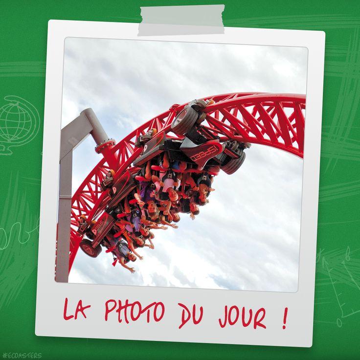 iSpeed - Mirabilandia (EU/IT) #ispeed #mirabilandia #intamin #italy #italia #rollercoaster #montagnerusse #achterbahn #grand8 #grandhuit #themepark #ecoasters #ecoaster #rollercoasters #amusement #amusementpark #thrill #fun #awesone #freizeitpark #photooftheday #picoftheday #travel #parc #attraction #parcattraction #coastersofinstagram #coaster #park #followme More on : http://blog.e-coasters.com -- www.e-coasters.com
