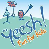 Yeesh - Fun For Kids  Indoor Play centre for drop in visits, parties, school visits and fun activities.  For more information visit http://parentinghub.co.za/directory/listing/yeesh-fun-for-kids