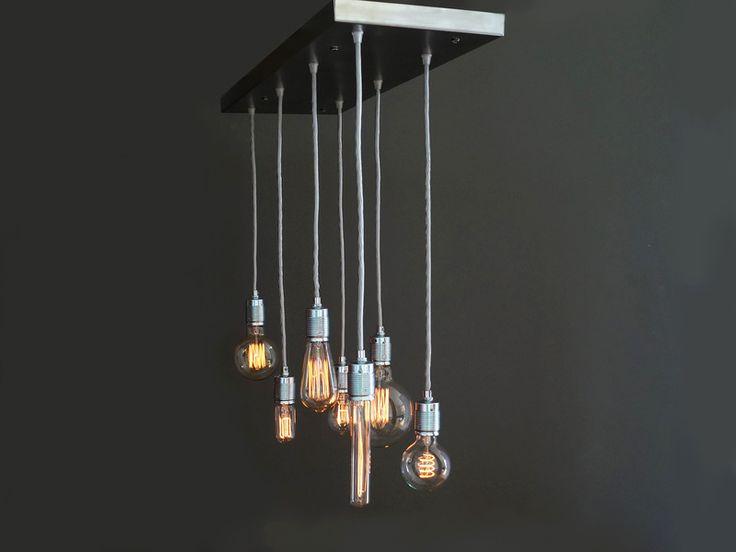 13 besten besondere leuchten bilder auf pinterest. Black Bedroom Furniture Sets. Home Design Ideas