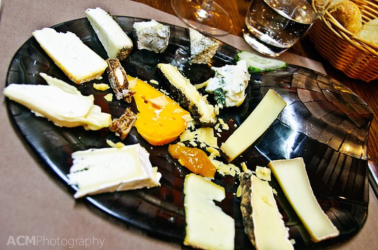 La Cloche a Fromage – An all Cheese Restaurant in Strasbourg, France... YUM!